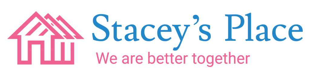 Stacey's Place, Inc, Logo